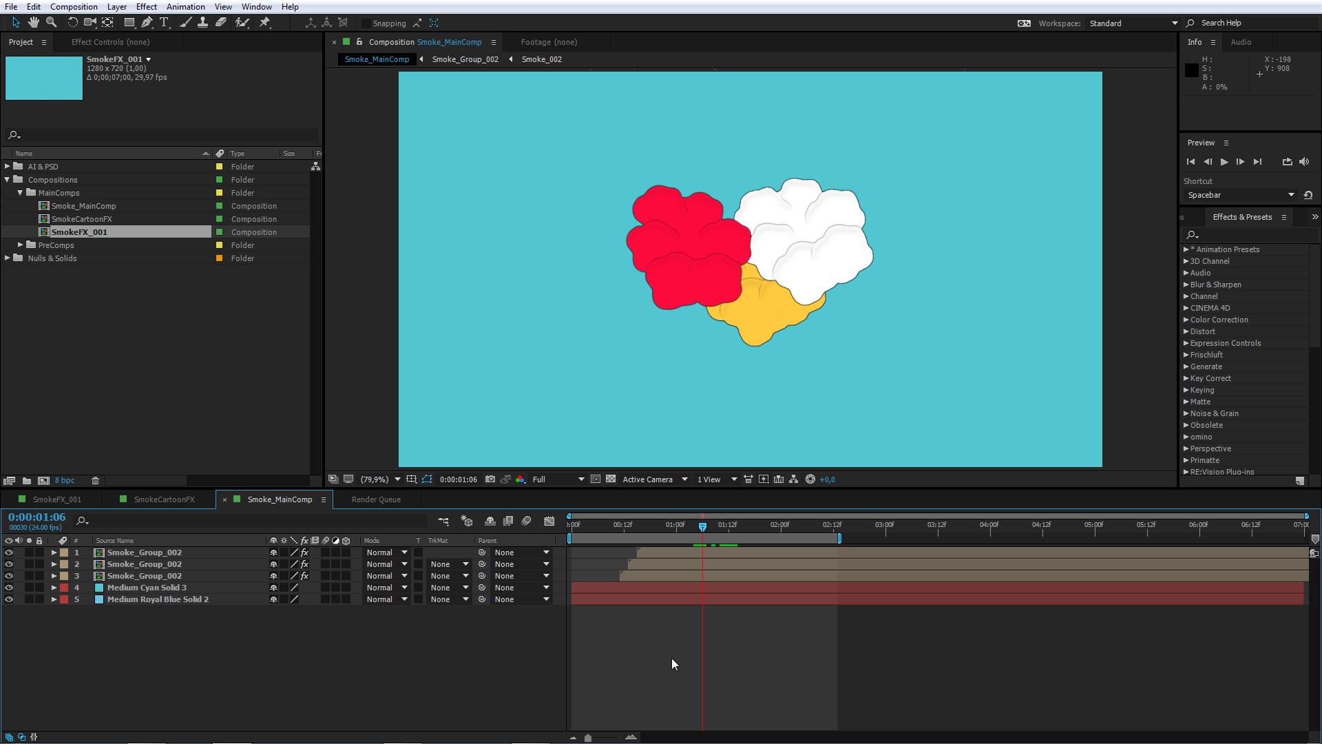 Header Image - Cursos de Motion Graphics do Aedicas
